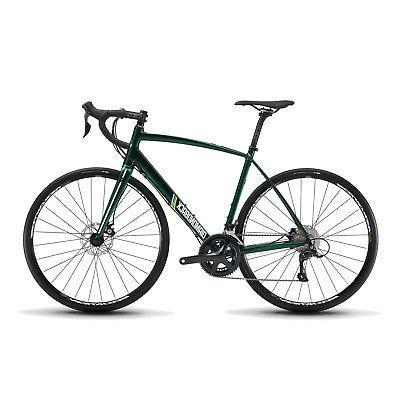 century 2 endurance road bike