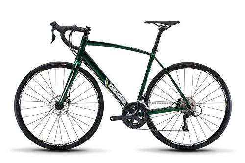 Diamondback Endurance Green
