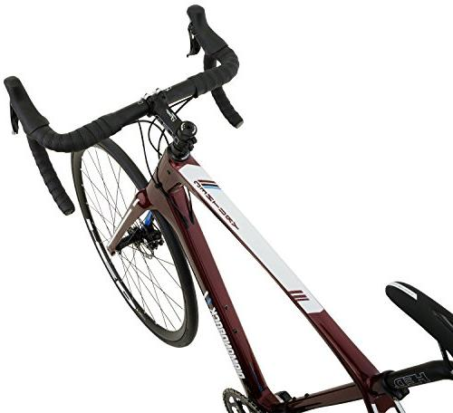 Diamondback Century Carbon Road 60cm/XX-Large, Red