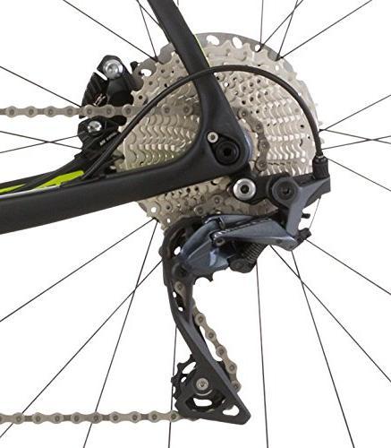 Diamondback Century 6 Carbon Road Bike, 60cm/XX-Large,