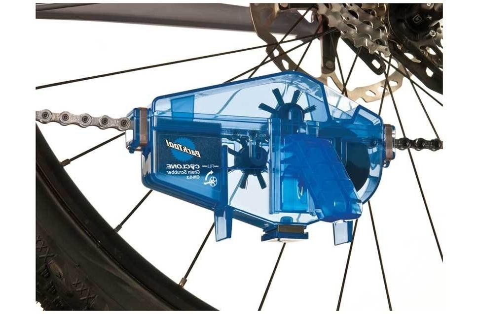 Park Tool Gang Chain Cleaning Blue, One
