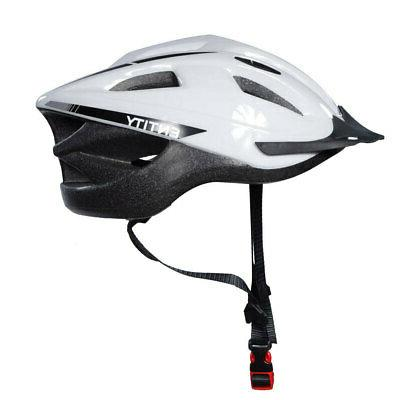 Entity CH15 Breathable Road/Mountain Bike Helmet CPSC Standards OK