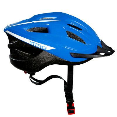 Entity Breathable Bike Helmet CPSC OK