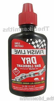 Finish Line chain oil Teflon Plus 60ml