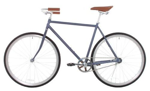 classic urban commuter single speed
