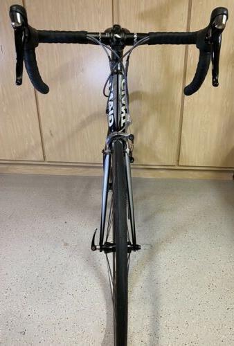 CLEAN! Carbon Shimano Bike Size