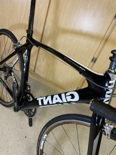 CLEAN! TCR Carbon 105 Road Bike Size M/L