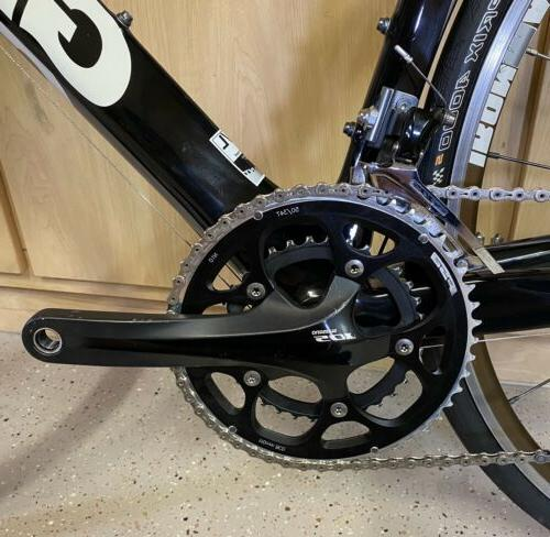 CLEAN! Giant TCR Advanced Carbon Road Bike