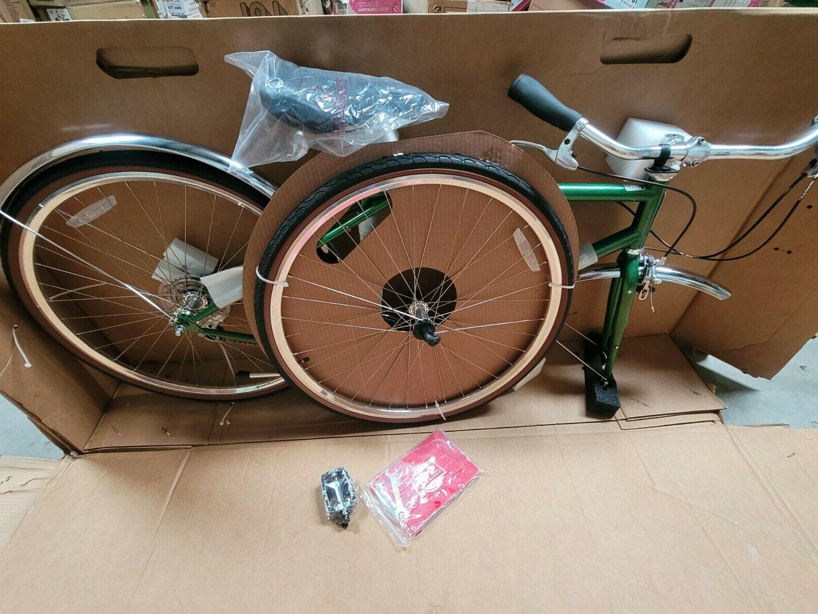 Schwinn Collegiate Bike