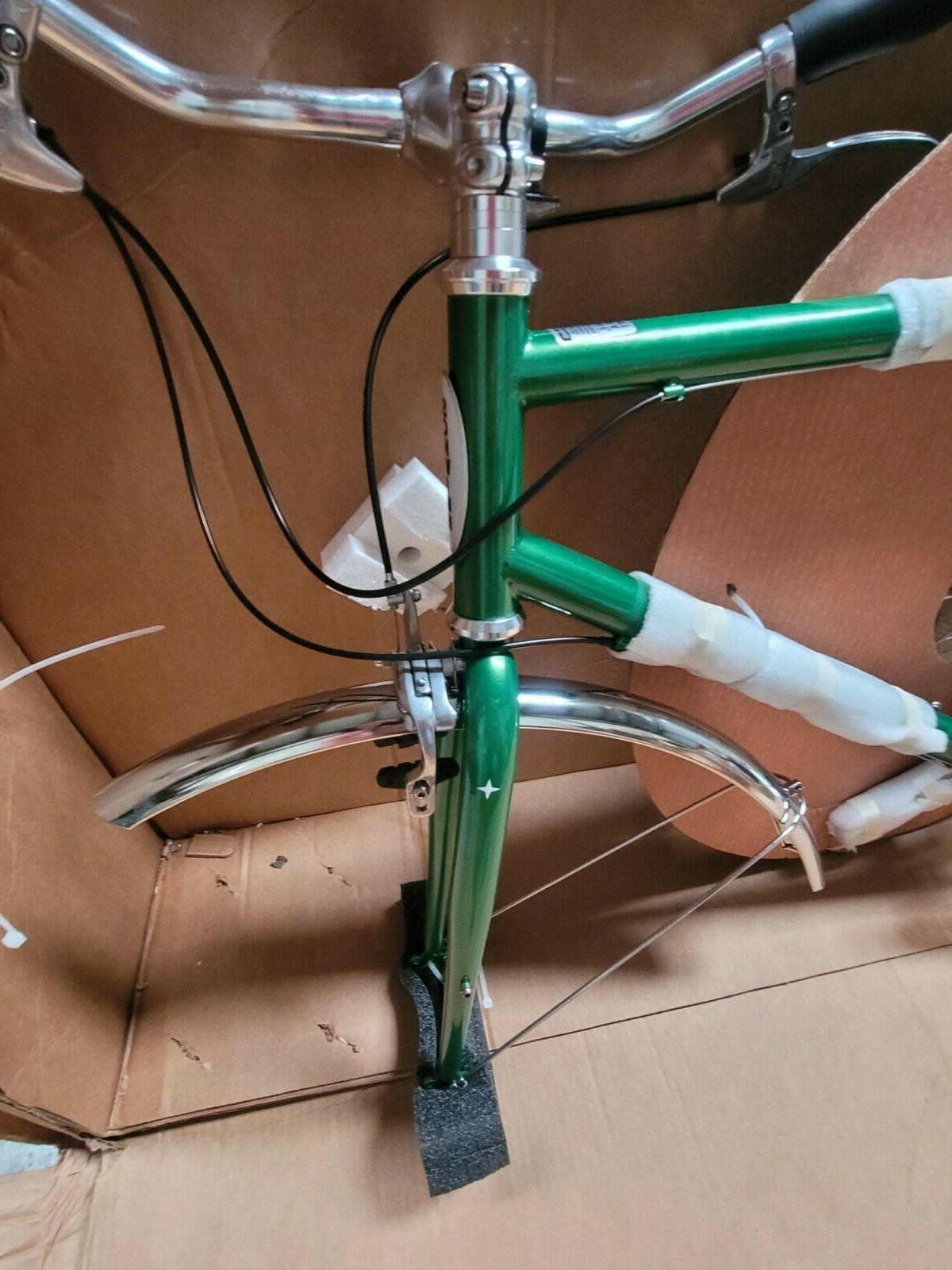 Schwinn Hybrid Bike 125
