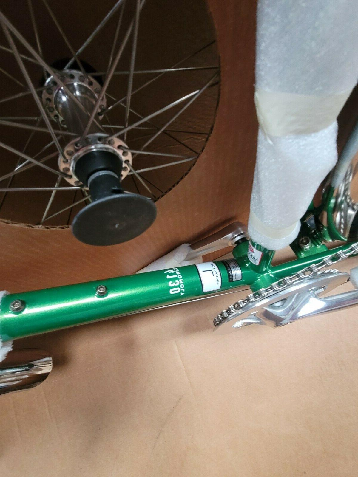 Schwinn Hybrid Bike 125 anniversary