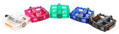 colored fixed gear road bike pedals 9