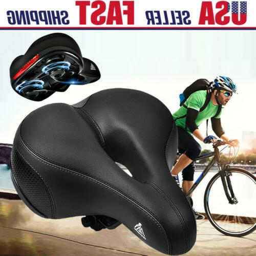 comfort sports mountain bike saddle road mtb