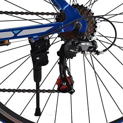 Goplus Road Bike 700C 21