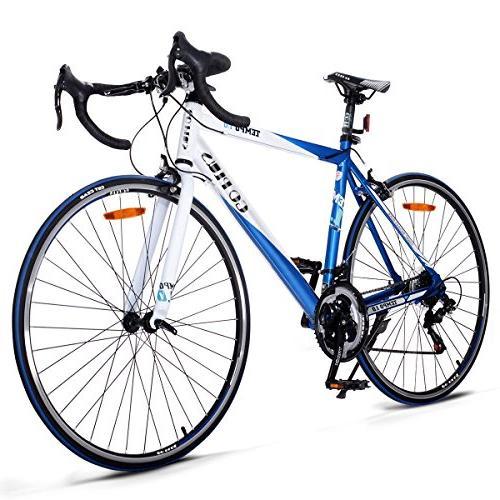 commuter bike road quick