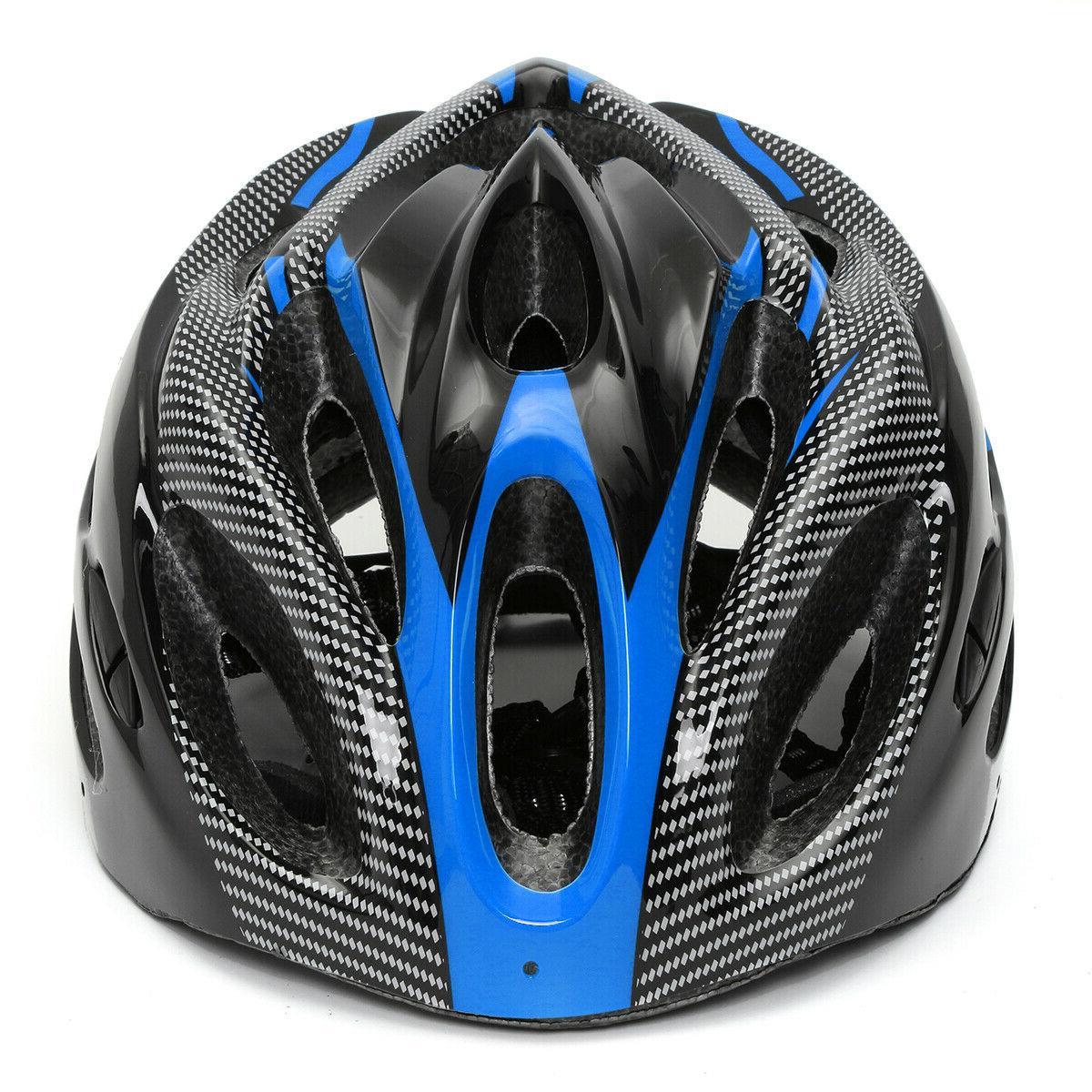 Cycling Bike Helmet Carbon Color USA