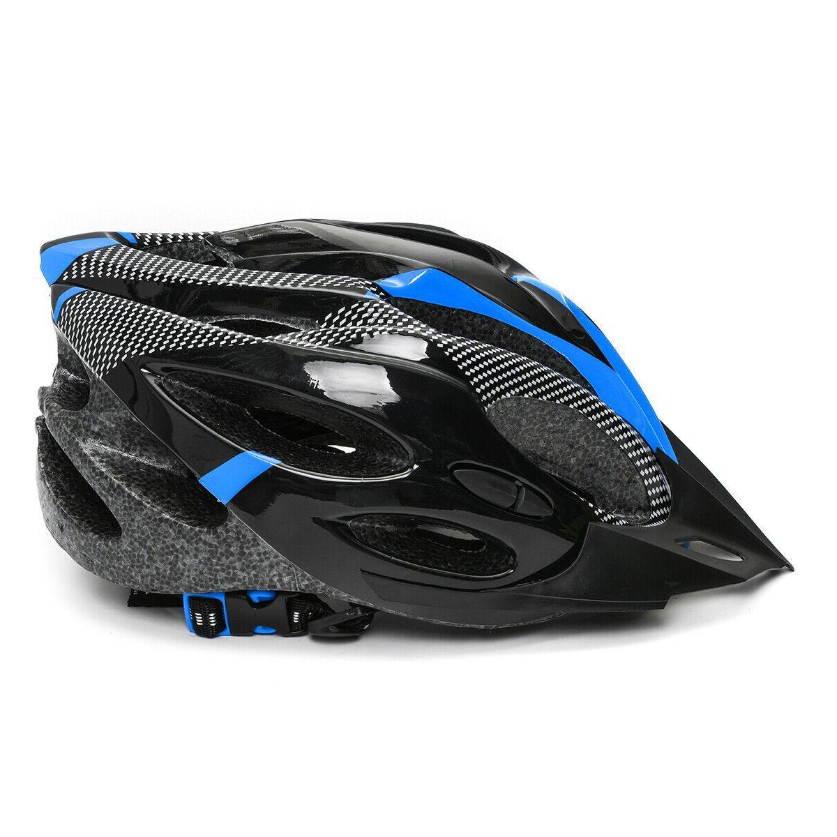 Bike Helmet Red Color With Visor USA
