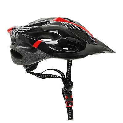 Cycling Adult Bike Red Carbon Color Visor Mountain USA
