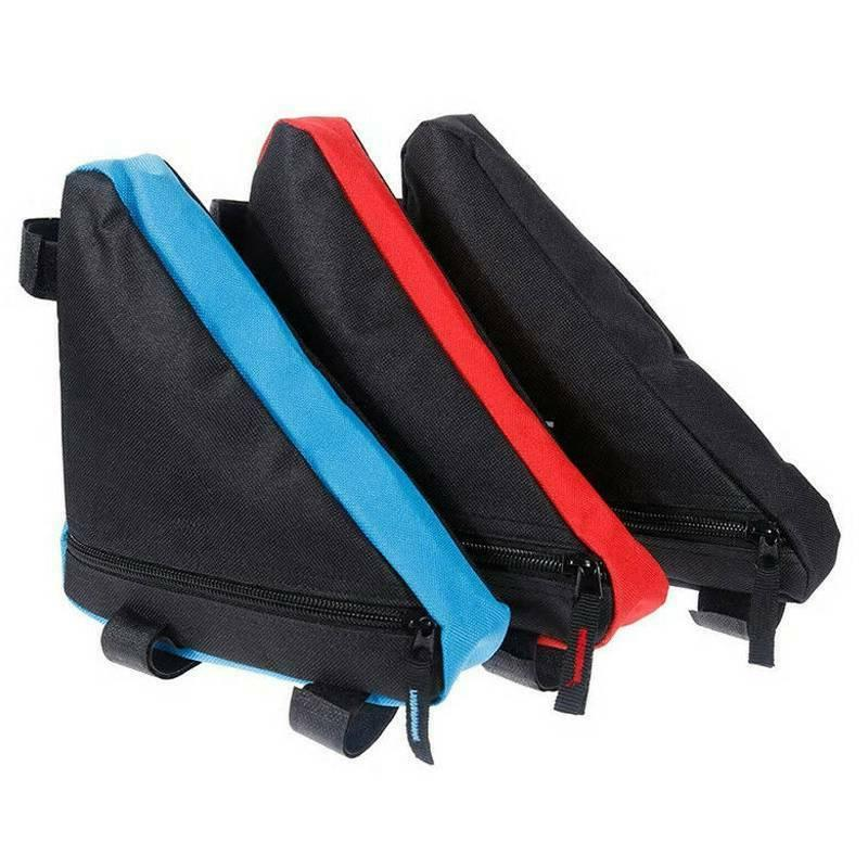 Cycling Bikes Bicycle Tube Storage Pouch
