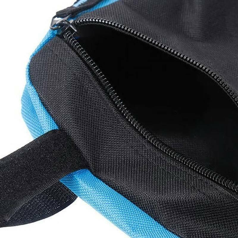 Cycling Road Bikes Bicycle Front Tube Storage Bags Pouch