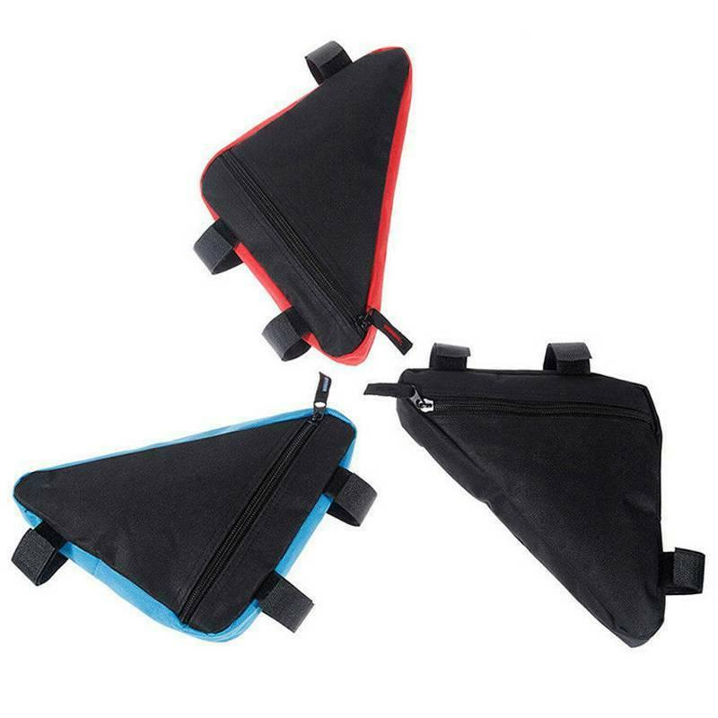 Cycling Road Bicycle Tube Storage Small Bags Pouch