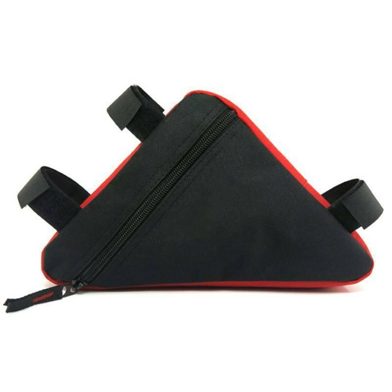 Cycling Bicycle Storage Pouch