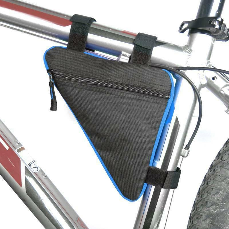 Cycling Road Bicycle Storage Small Bags Pouch