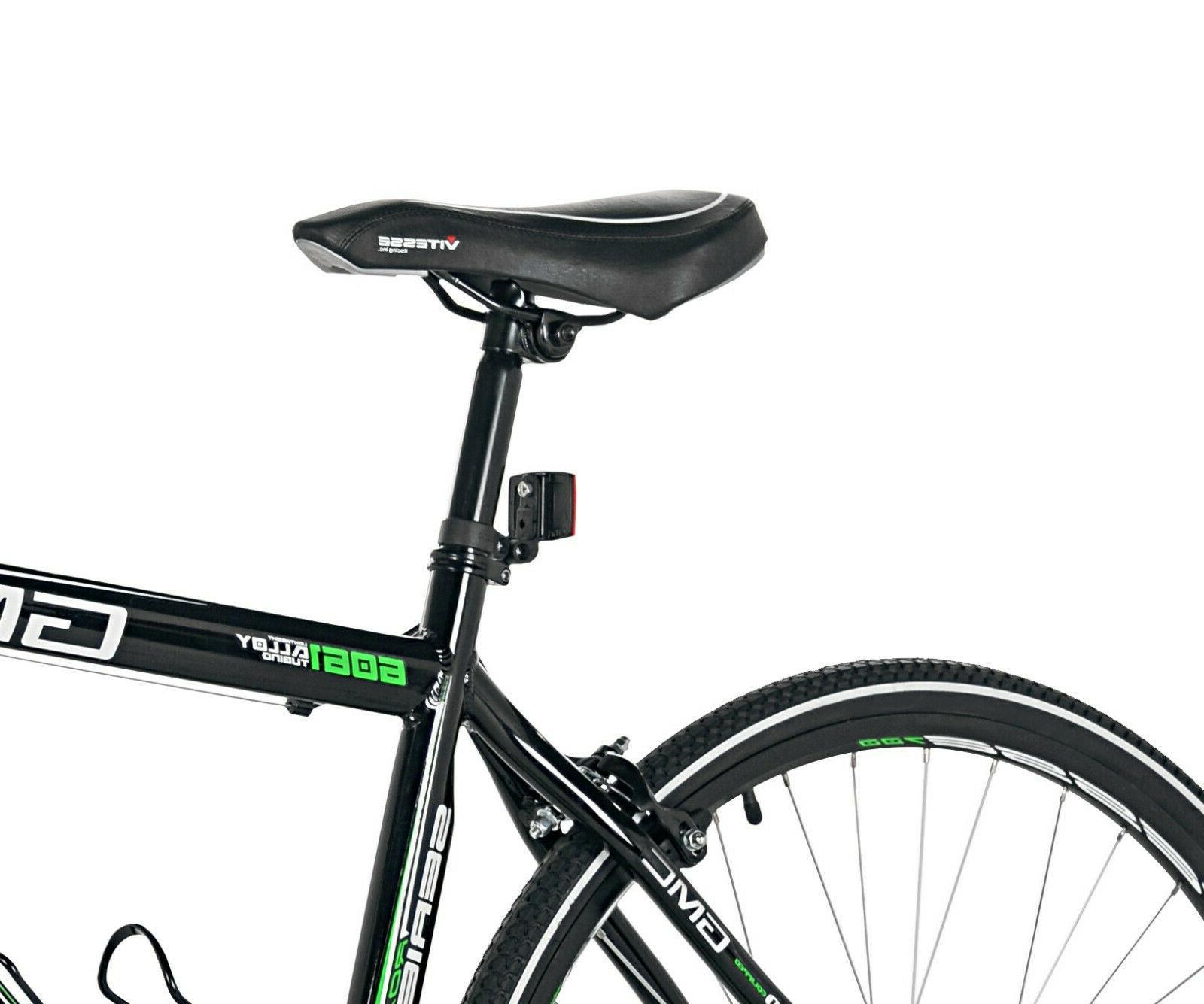 """GMC Denali 19"""" Aluminum Bike Speed"""