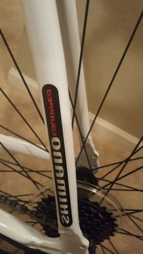 "GMC Denali Bike 21-Speed 22.5"" Men"