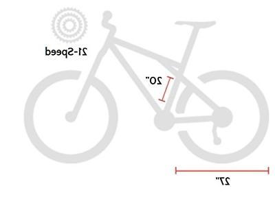 GMC Bike, Black/Green,