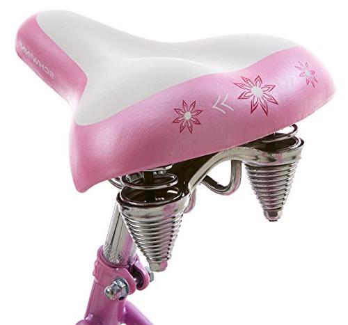 Schwinn Destiny 24-Inch Cruiser Bicycle,Pink