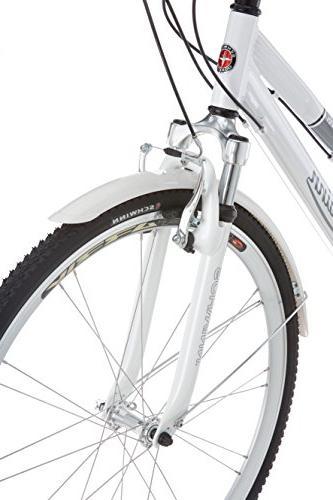 Schwinn 700C, 28-Inch Wheels