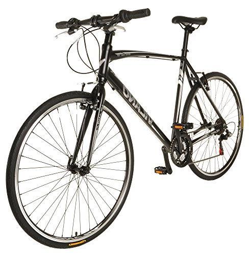 diverse 1 0 hybrid bike