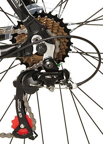 Vilano 1.0 Performance Hybrid Shimano Bike