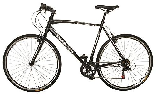 Vilano Diverse Performance Hybrid Bike 21 Shimano Bike 700c