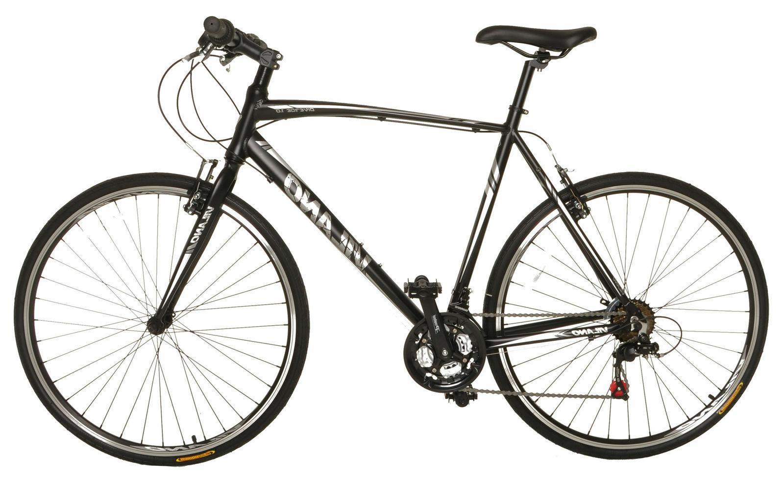 Vilano Diverse Hybrid Bike Shimano Road Bike