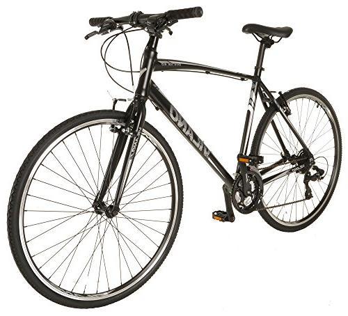 diverse 2 0 hybrid bike