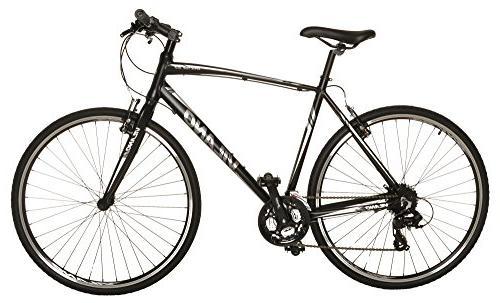 Vilano Hybrid Bike Shimano 700c