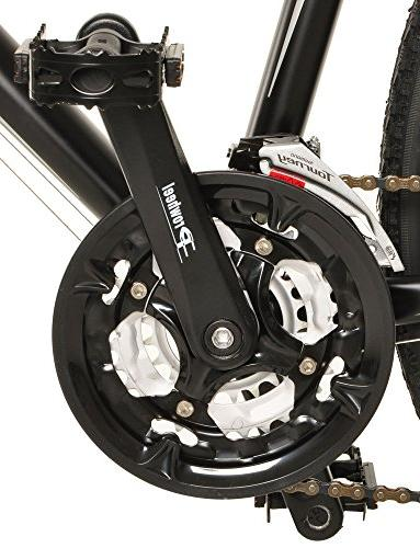Vilano Diverse 2.0 Hybrid 24 Shimano Road Bike