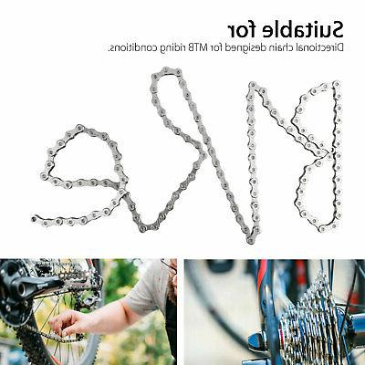 Durable 10 Speed Links Bicycle Chain Mountain Anti-rust