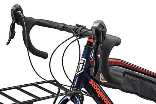 Mongoose Bike 700C Wheel Blue, frame size