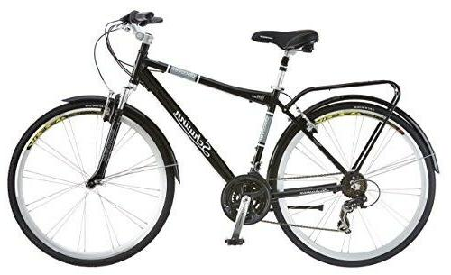 Schwinn Fastback 2 Bike, Navy