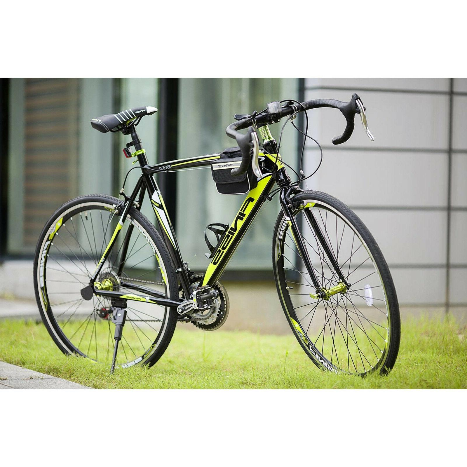 Merax 21 Speed 700C Bike Racing