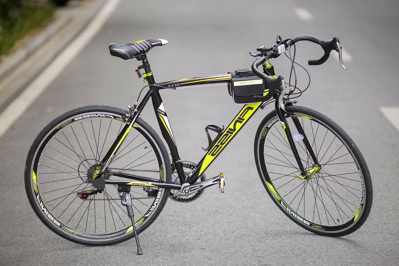 Speed 700C Road Racing Bicycle