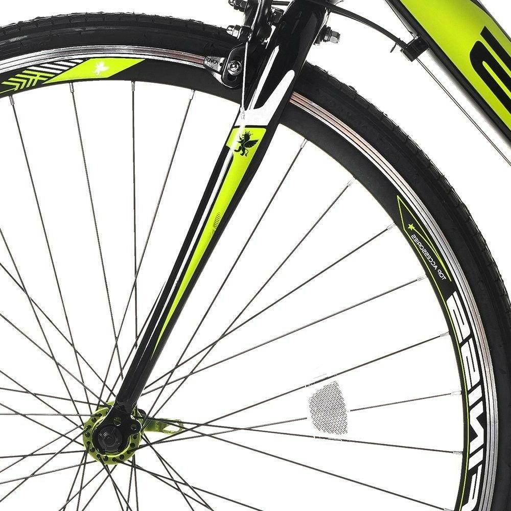 Merax Aluminum Speed 700C Racing Bicycle Shimano