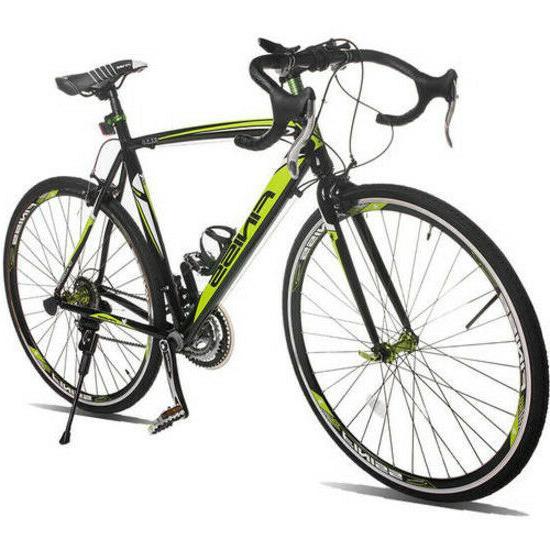 Merax Finiss Speed Bike Racing Shimano