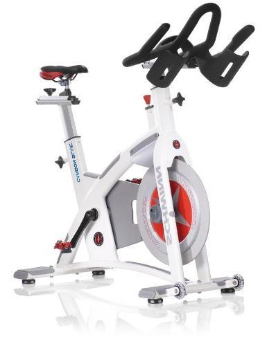 Schwinn Fitness PLUS CARBON Belt Drive Cycling Bike