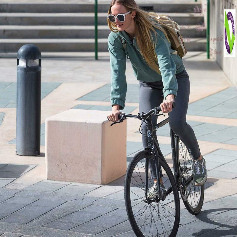 6Ku Fixed Speed Urban Bike