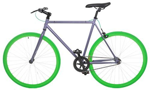 Fixed Fixie Single Speed Road 22.8 in,