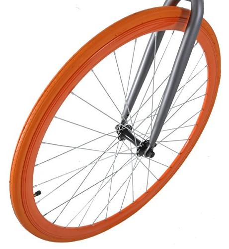 Fixed Gear Fixie Single Speed